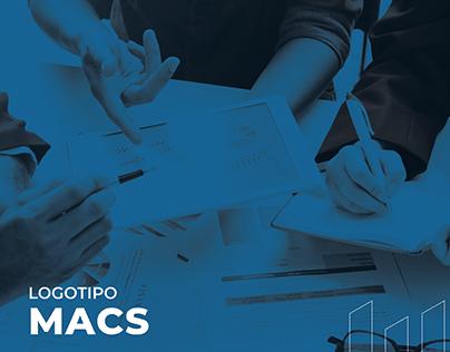 Logotipo - Macs Consultoria