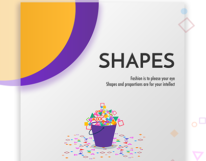 POSTER 10 -SHAPES