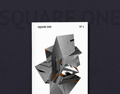 Square One Magazine