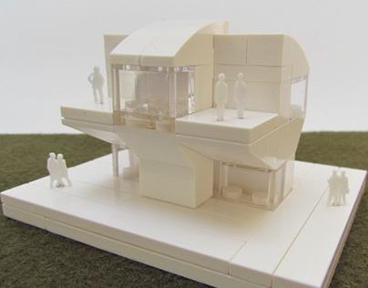 Work in progress - Architecture