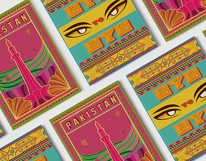 Diary Collection - Made of Pakistan