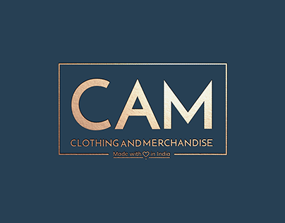 CAM - Branding