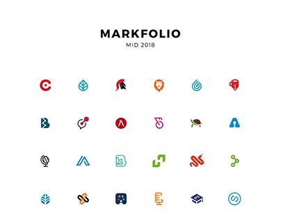 Markfolio Mid 2018