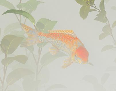Koi Fish vol.2