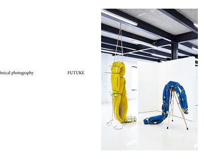 futuke exhibition