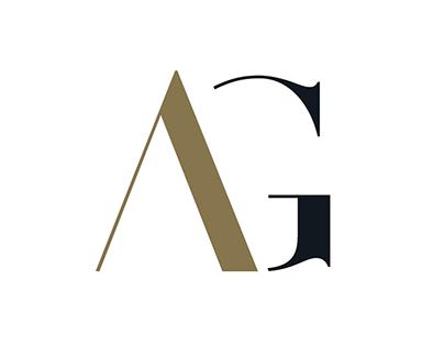 Antonio Gonzalez - Logo
