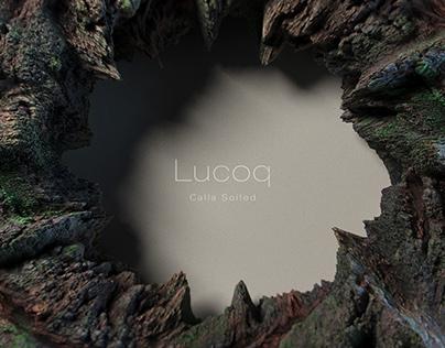 Lucoq | Calla Soiled