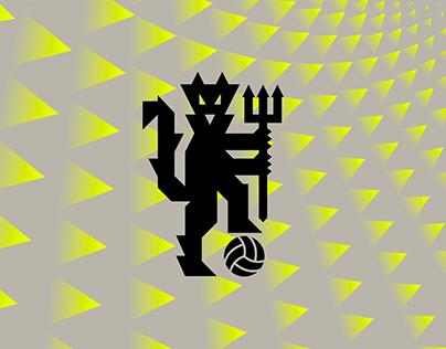 Manchester United Rebrand (Concept)