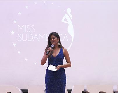 Miss Suramérica Venezuela 2020