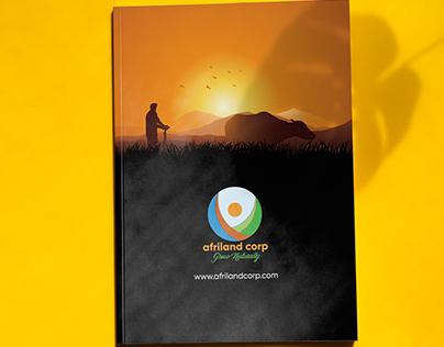 Creative Brochure / Catalogue Design
