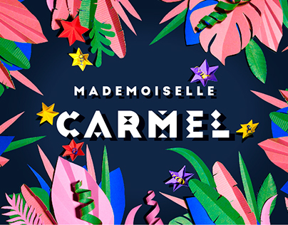 Mademoiselle Carmel