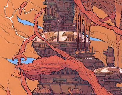 Jupiter Colony
