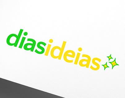 Logo Dias Ideias