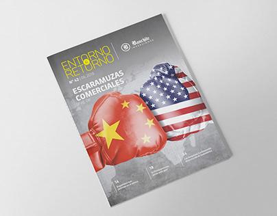 Revista E&R I Banchile Inversiones