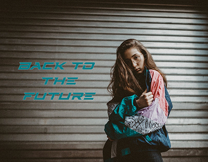 Back to the Future (@Lia)