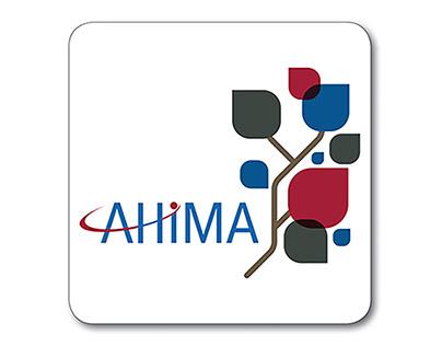 AHIMA: App | Web | Social Media Design/Art Direction