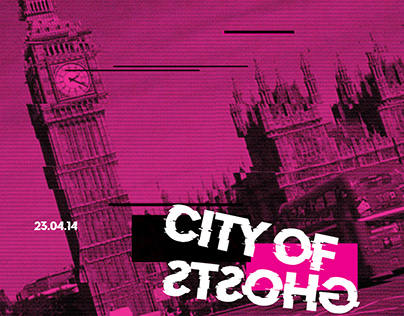 London: City of Ghosts