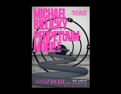 Michael Bielicky. Perpetuum mobile
