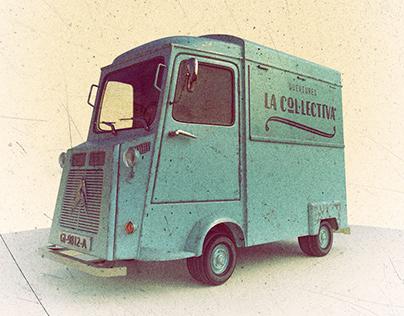 Vintage Citroën