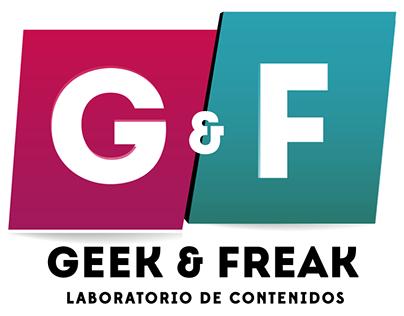 Geek & Freak