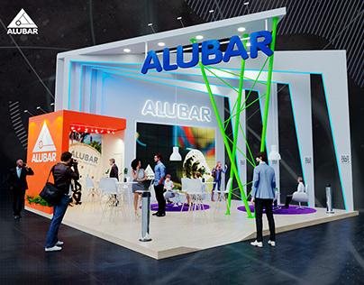 Alubar - Eletrotec 2021