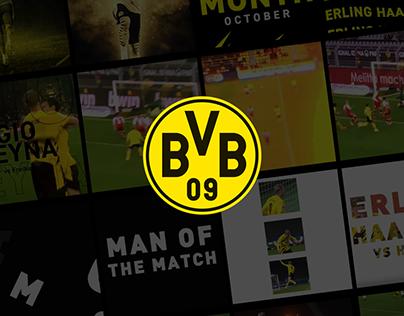 Borussia Dortmund 2020-21