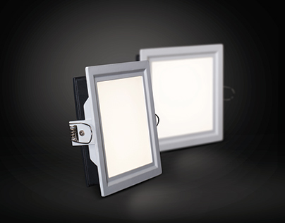 Product Shoot for Casa Lighting