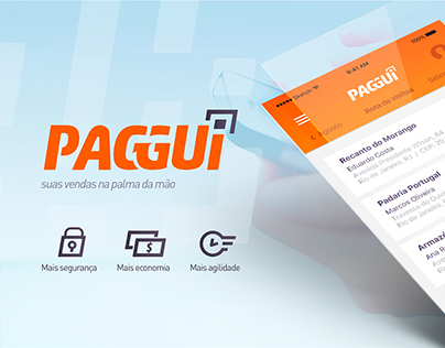 PAGGUi