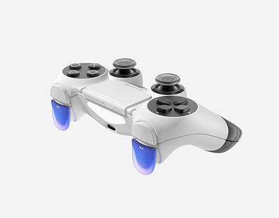 PlayStation®5 Pro édition ANESTHÉTIQUE
