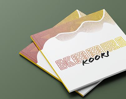 KOORI CULTURE - Print Publication (Part 1)