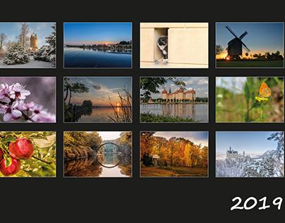 Kalender 2019 (I)