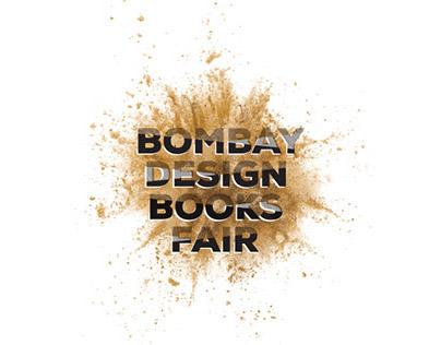 Bombay Design Book Fair
