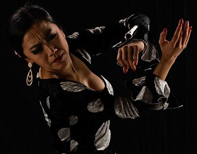 Ana - Flamenco