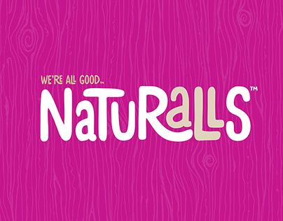 Naturalls grapes