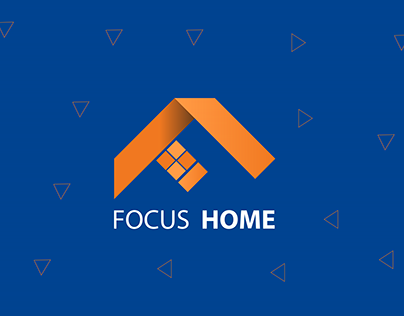 BRANDING: FOCUS HOME