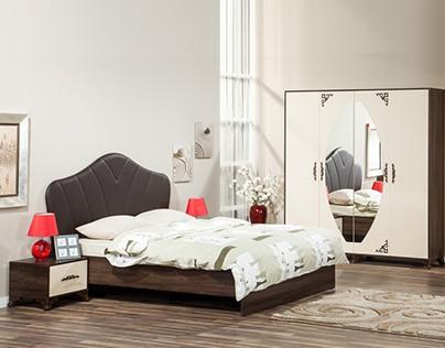 Bristol | Bedroom