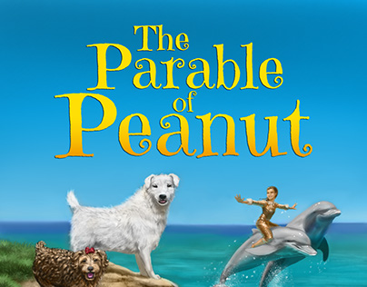 The Parable of Peanut Book Cover