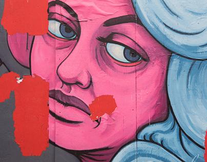 Women in Street Art ©