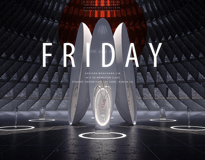 Friday | Doomsday Movie