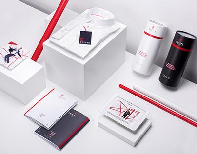 DESOTO | Collection Communication Spring/Summer 17