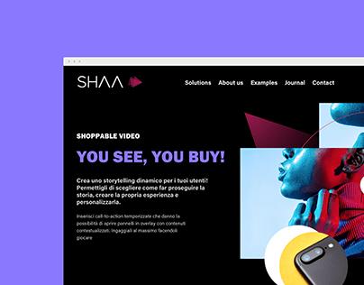 SHAA Website