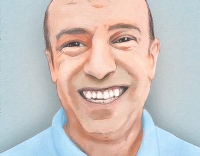 Yasser Abbas