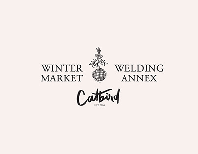 Catbird Winter Market