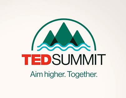 2016 TED Summit