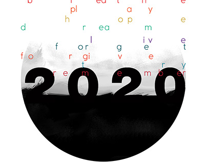 2020, A Year in Retrospective.