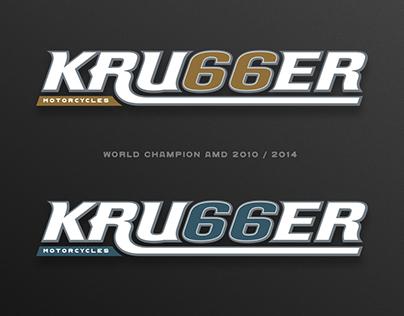 Krugger_Motorcycles_Logo