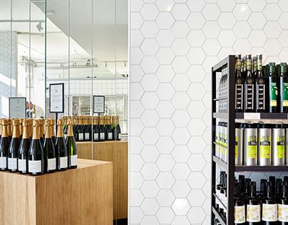 Løgismose Shop // Retail Architects