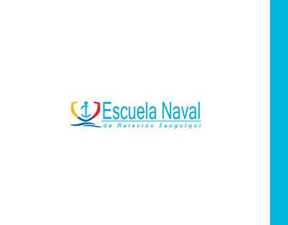 ESCUELA NAVAL SANGOLQUI