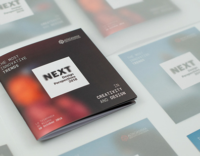 Next Design Perspectives 2018