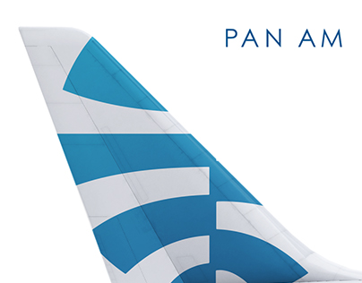 Pan Am - Reinventing a Classic